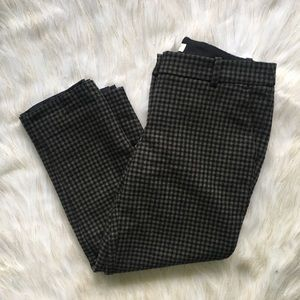 J. Crew Petite Wool Trousers